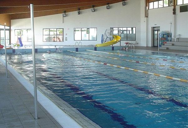 Provincia di agrigento pronto il bando per la gestione for Piantina della piscina