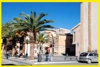 piazza San Vincenzo Ferreri Calamonaci