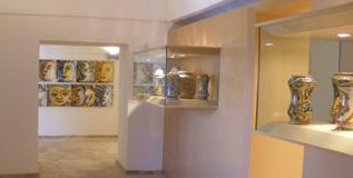 sala del MUCEB