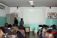 Formazione dei docenti a Palermo
