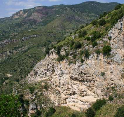 """Riserva naturale """"Monti di Palazzo Adriano e Valle del Sosio"""""""