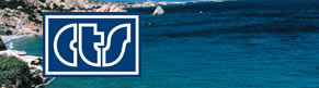Logo - CTS