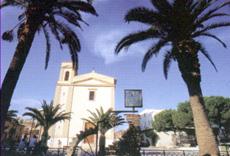Chiesa Madre del Comune di Calamonaci