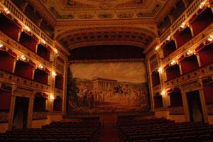 Teatro Luigi Pirandello - Agrigento