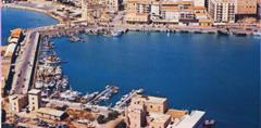 Comune di Porto Empedocle - il porto