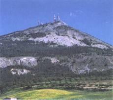 Il Monte Cammarata