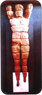 statua del telamone