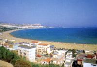 Spiaggia del Lido Azzurro