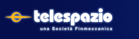 Logo - Telespazio