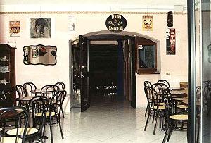 Teatro Posta Vecchia - Agrigento
