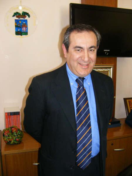 Il Prof. Joseph Mifsud