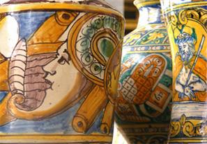 Ceramica di Burgio