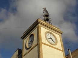 Torre dell'orologio di Calamonaci