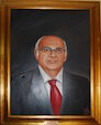 Presidente Vincenzo  Fontana Anno 1998 - 2008