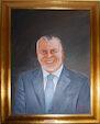 Presidente Eugenio D'Orsi Anno 2008 - 2013